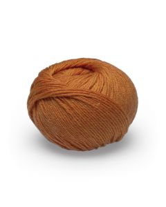 Glencoul 4 Ply Honey