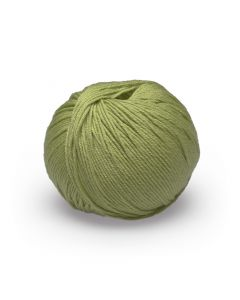Glencoul 4 Ply Chartreuse