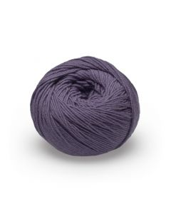 Novomerino 4 Ply Smoky Grape