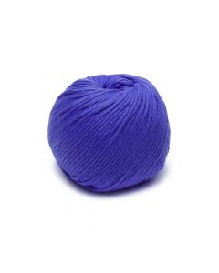 Gossyp Chunky Purple Petal