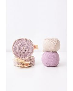 The Eco Face Scrubbies Kit