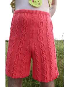 Wiggle Cable Shorts