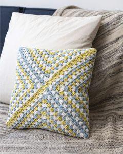 Billie Granny Cushion Cover Kit