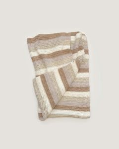 Cinnamon Chai Blanket Kit