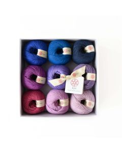 KPC box set - Purple Rain (Gossyp)