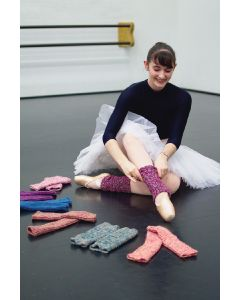KPC x Etienne Ferrere  Let's Dance - Leg Warmers Kit