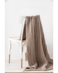 Winter Throw (Meadow)