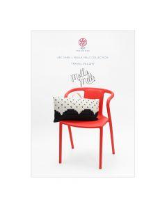 KPC x Molla Mills Travel Pillow Digital Pattern