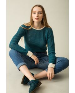 Mesh Knit Top Kit