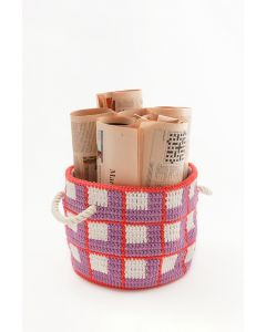 KPC x Molla Mills Basket Kit