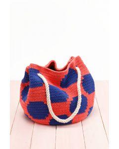 KPC x Molla Mills Big Shoulder Bag Kit