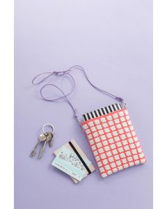 KPC x Molla Mills Passport Pocket Kit