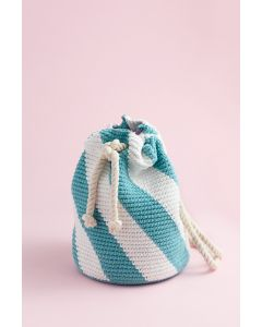 KPC x Molla Mills Sailor Bag Kit