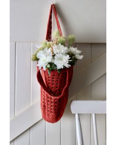 KPC x Robyn Hicks Square Mesh Shopper Bag Kit