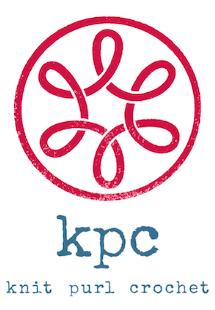 KPC | knit purl crochet