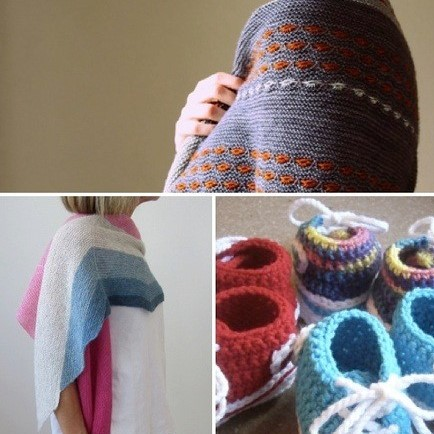 Found on ravelry this week
