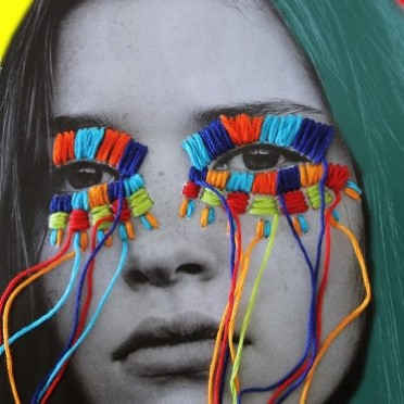 Talking Textiles : Victoria Villasana
